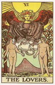 The-Lovers-Tarot