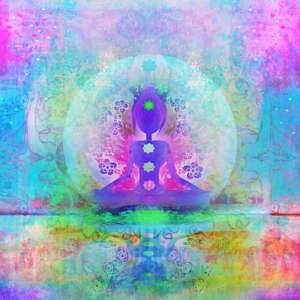 aligned chakras