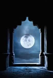 full moon power