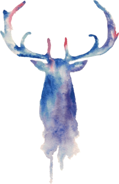 stag-spirit-guide