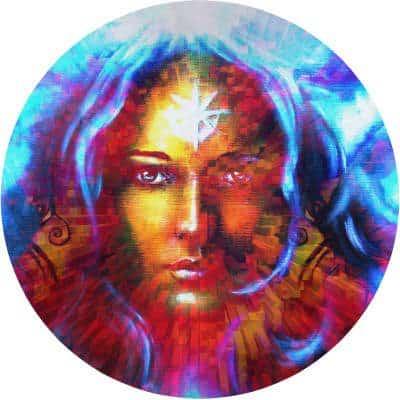 manifestation tarot spread 2