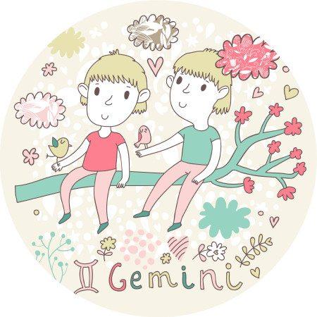 gemini child