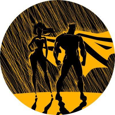 superheroes powers