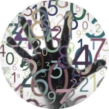 life path numbers