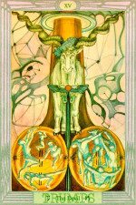 the devil tarot meaning