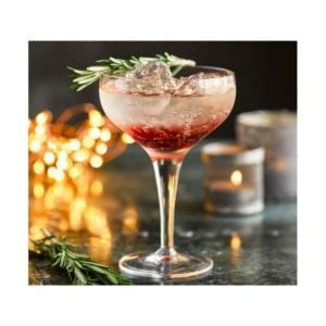 Christmas Cocktails!