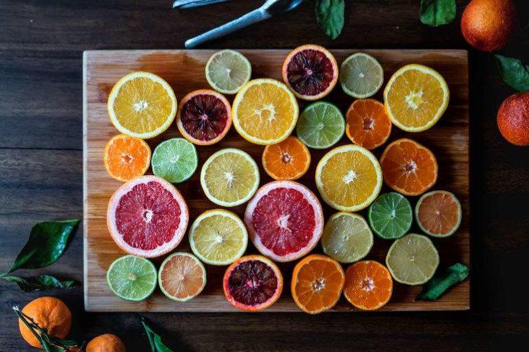 Spiritual food preparation