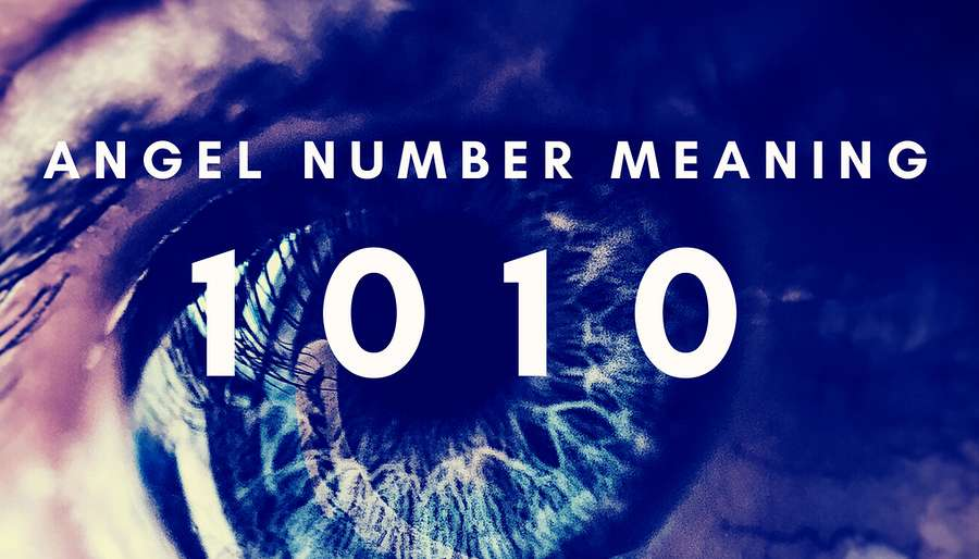 the meaning of angel number 1010