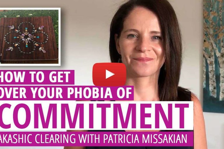 youtube video thumbnail - guided meditation commitment