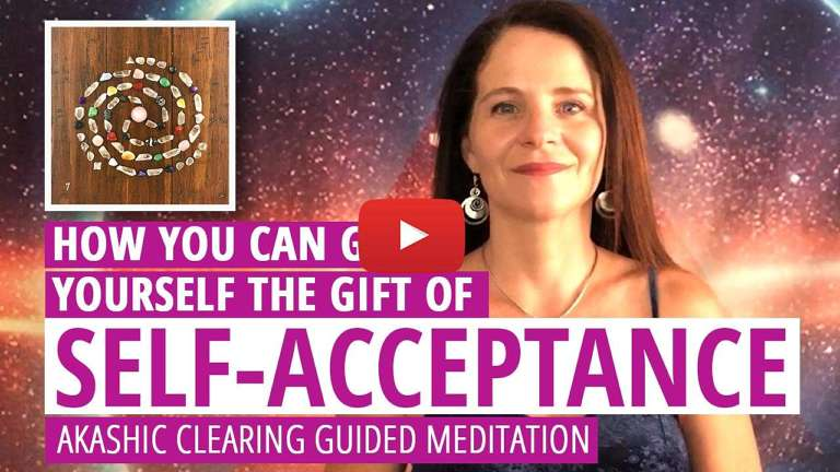 youtube video thumbnail - guided meditation for self-acceptance
