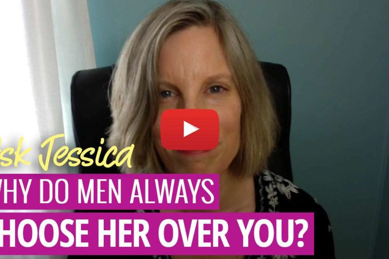 Youtube video thumbnail - ask jessica relationship advice