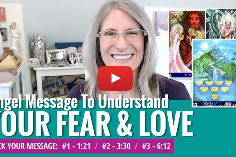 Understand you fear and love you tube thumbnail - Elizabeth Harper