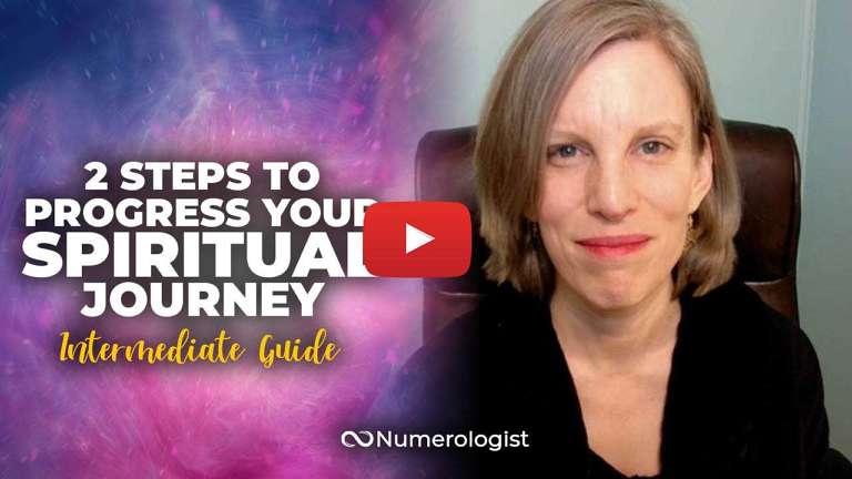 Enlighten Your Spiritual Journey - You Tbe Thumbnail Jessica Mckay