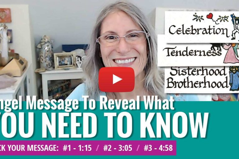 Angle message what you need to know you tube thumbnail