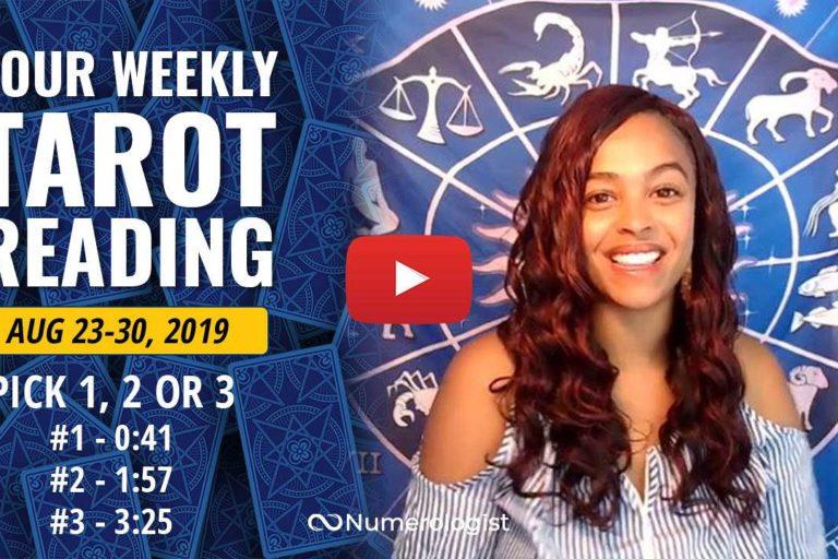 weekly tarot aug 23