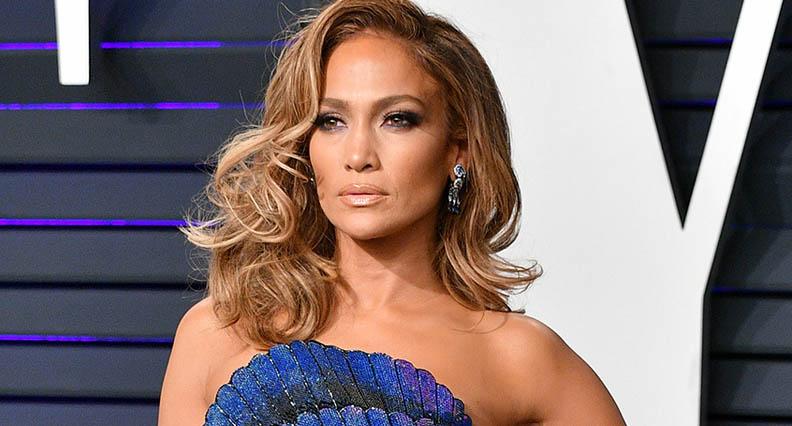 Jennifer Lopez shares the Leo astrology sign