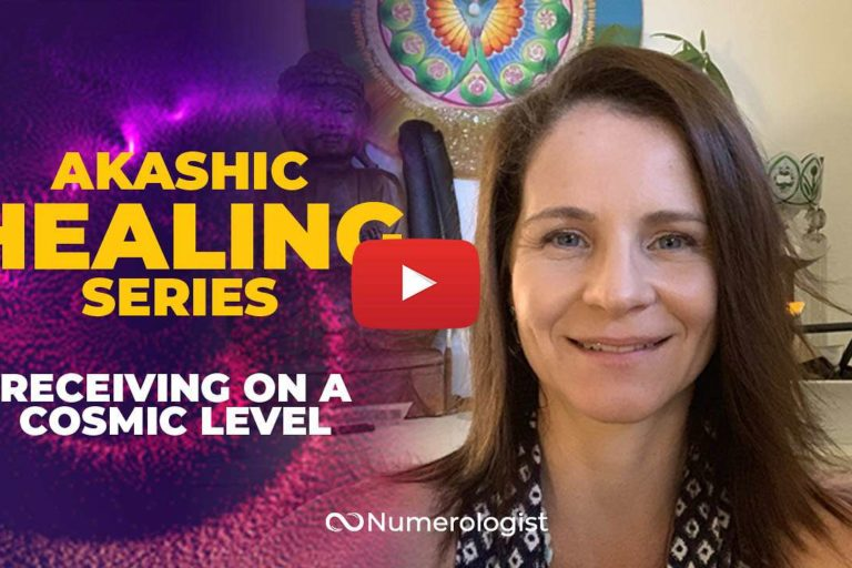 akashic clearing cosmic vision