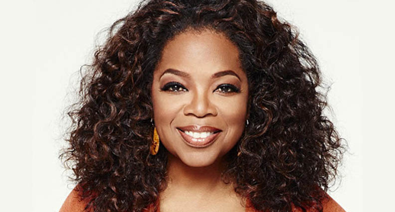 was Oprah influenced by their astrology moon sign?