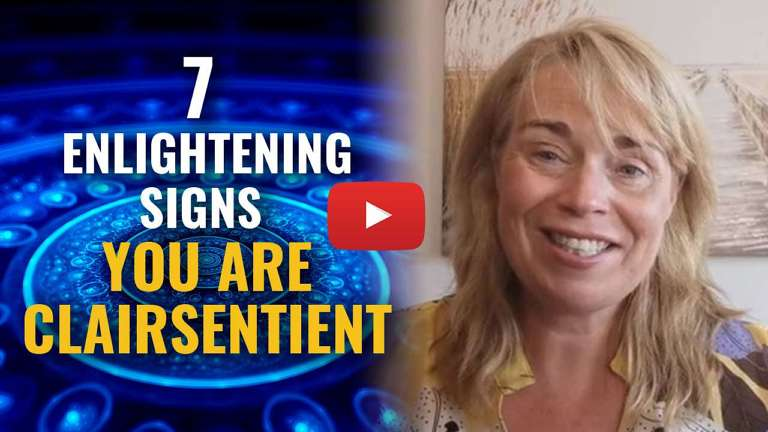 7 signs you are clairsentient