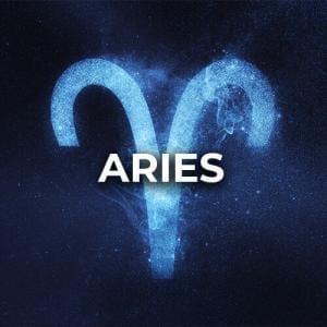 Aries (Mar 21 - Apr 19)