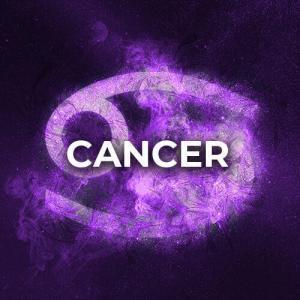Cancer (Jun 21 - Jul 22)