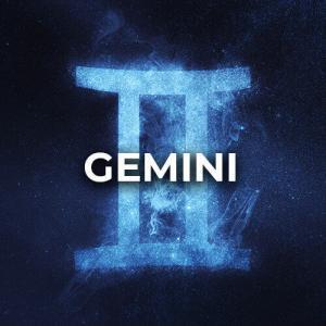Gemini (May 21 - Jun 20)