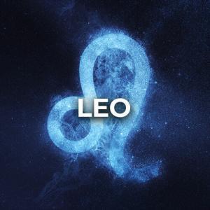 Leo (Jul 23 - Aug 22)