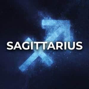 Sagittarius (Nov 22 - Dec 21)
